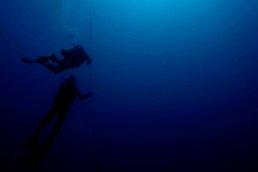 Especialidade em Mergulho Profundo