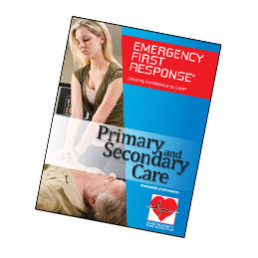 Livro Emergency First Response