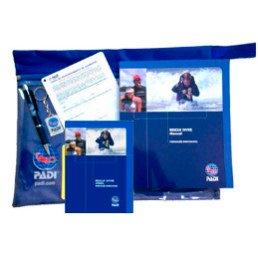 Material Didático do Curso Rescue Diver