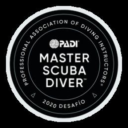 Dive Soul - Master Scuba Diver